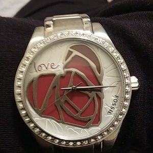 Fossil ES 2302 Love watch